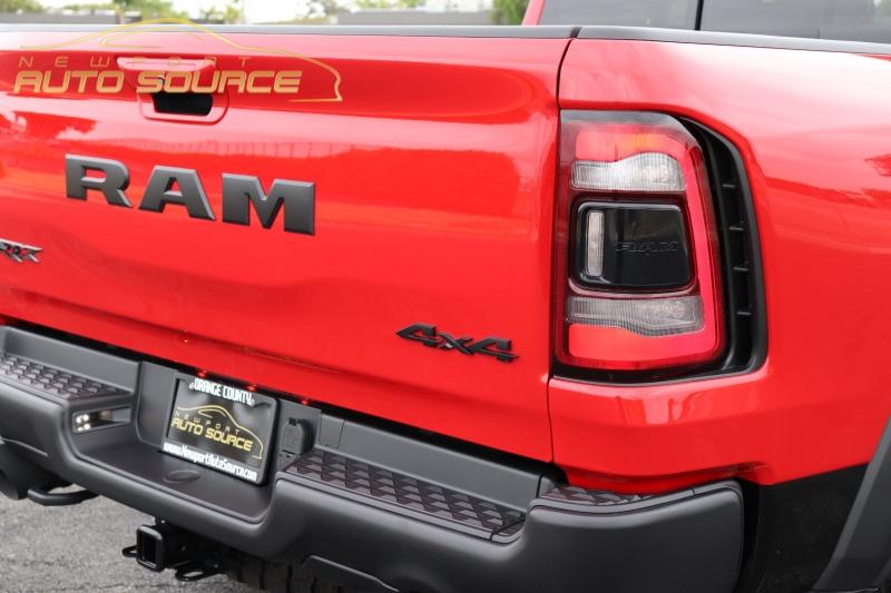 RAM 1500 2021 price $98,888