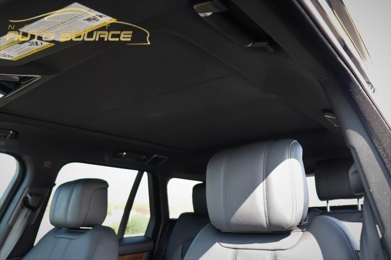 Land Rover Range Rover 2018 price $89,888