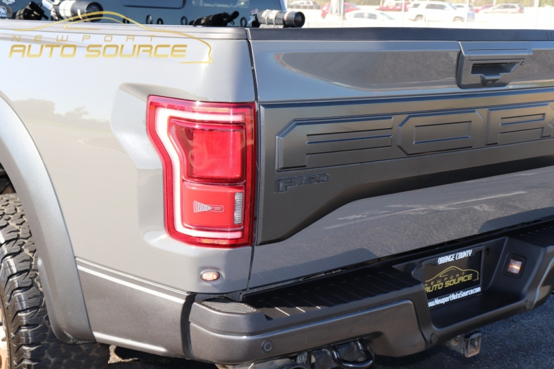 Ford F-150 2018 price $61,888
