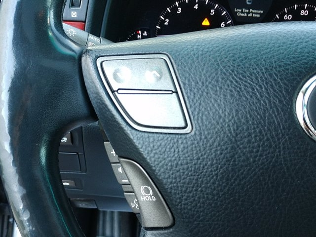 Lexus LS 460 2007 price Call for Pricing.