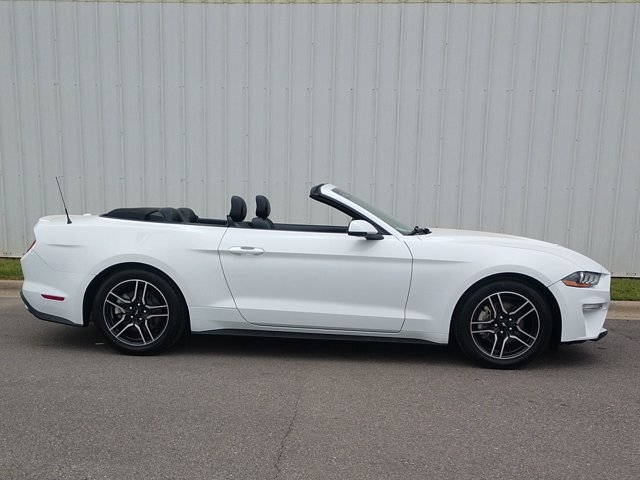 Ford Mustang 2020 price $33,450