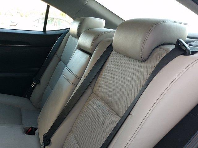 Lexus ES 2017 price $28,523