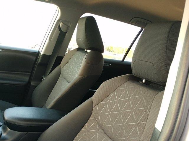 Toyota RAV4 2020 price $29,523