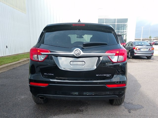 Buick Envision 2017 price $25,673