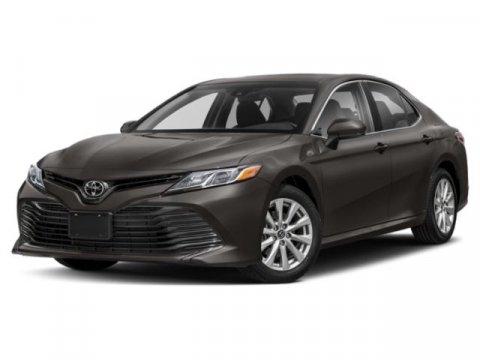Toyota Camry 2020 price $23,963