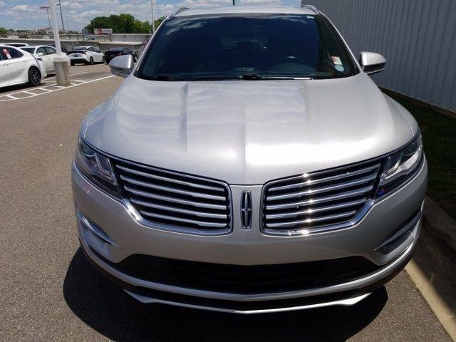 Lincoln MKC 2017 price $27,542