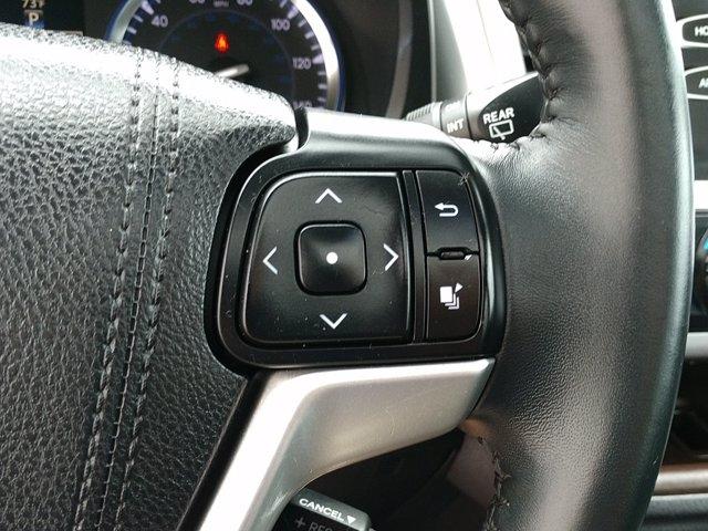 Toyota Highlander 2015 price $25,923