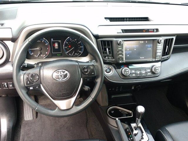 Toyota RAV4 2017 price $26,900