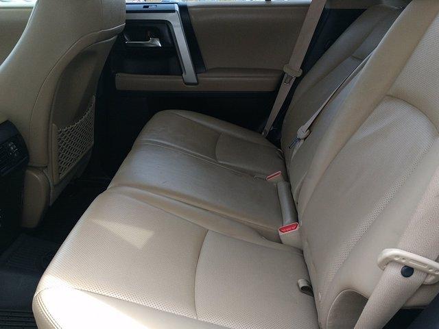 Toyota 4Runner 2017 price $43,892