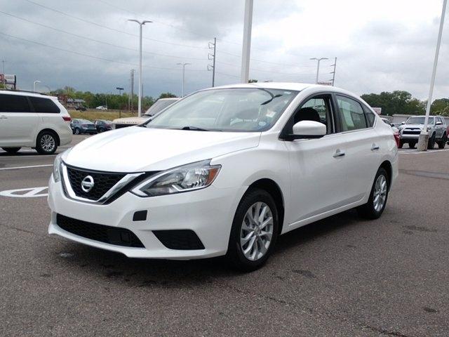 Nissan Sentra 2019 price $19,900