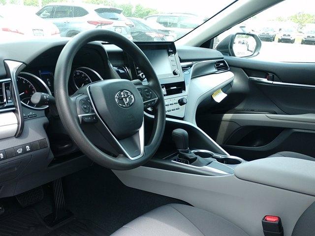Toyota Camry 2021 price $22,279