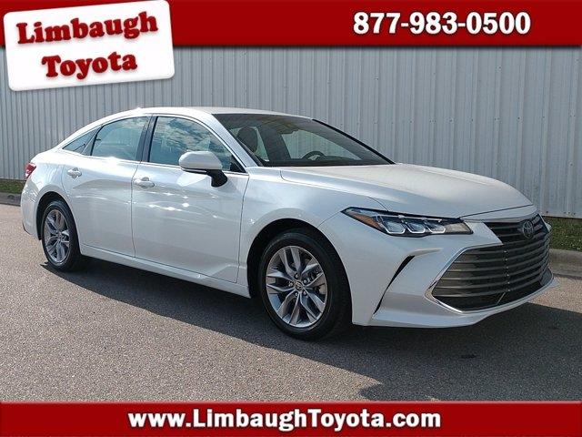 Toyota Avalon 2021 price $36,900