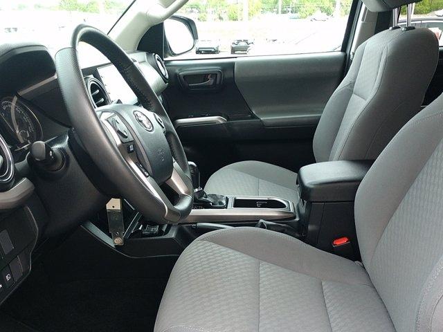 Toyota Tacoma 2020 price $41,900