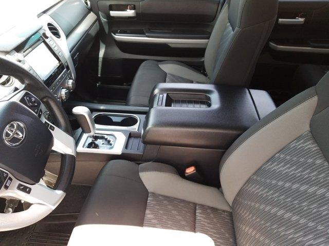 Toyota Tundra 2018 price $47,950