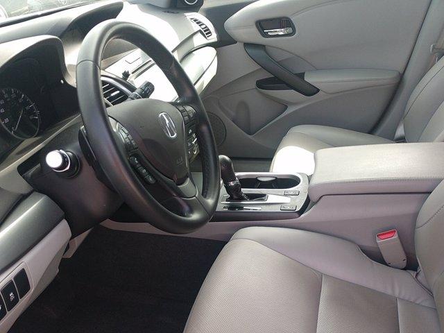 Acura RDX 2018 price $30,950