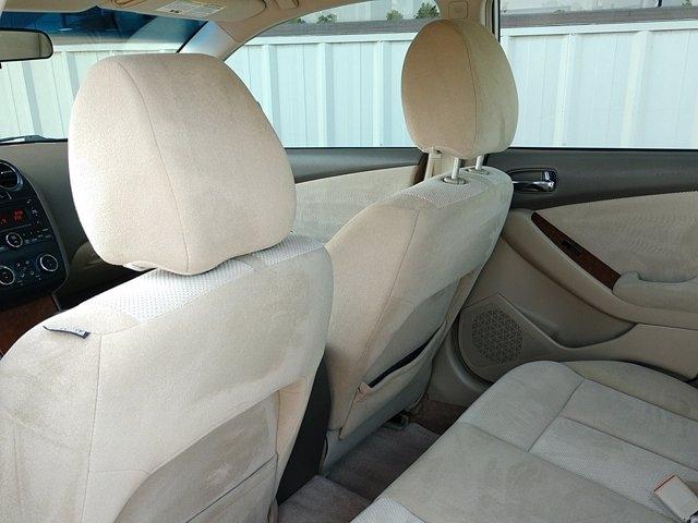 Nissan Altima 2009 price $7,450