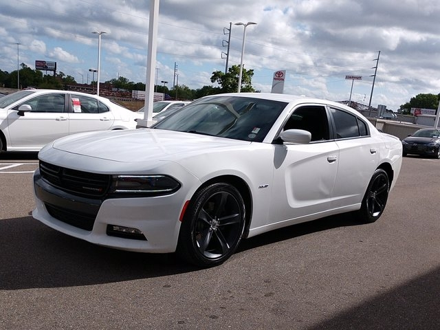 Dodge Charger 2017 price $23,900