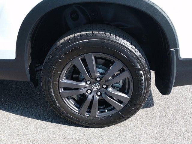 Honda Ridgeline 2020 price $38,450
