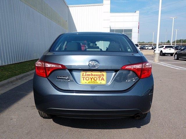 Toyota Corolla 2019 price $20,950