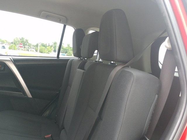 Toyota RAV4 2016 price $16,450