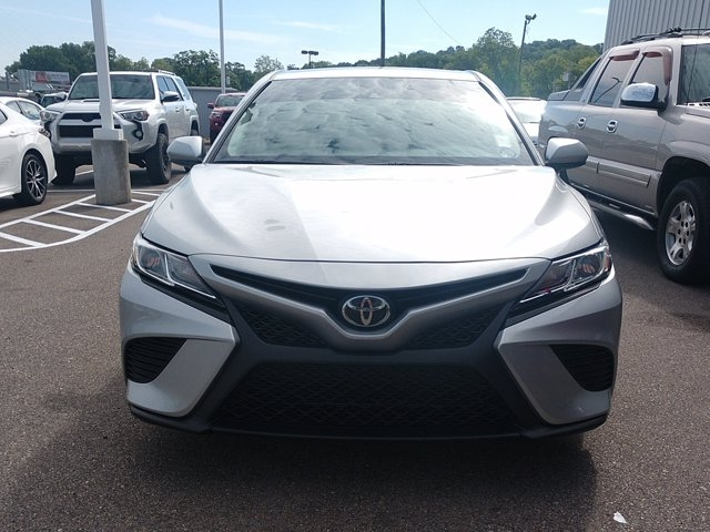 Toyota Camry 2019 price $24,450