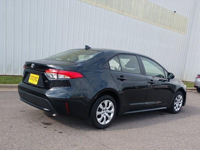 Toyota Corolla 2020 price $21,900