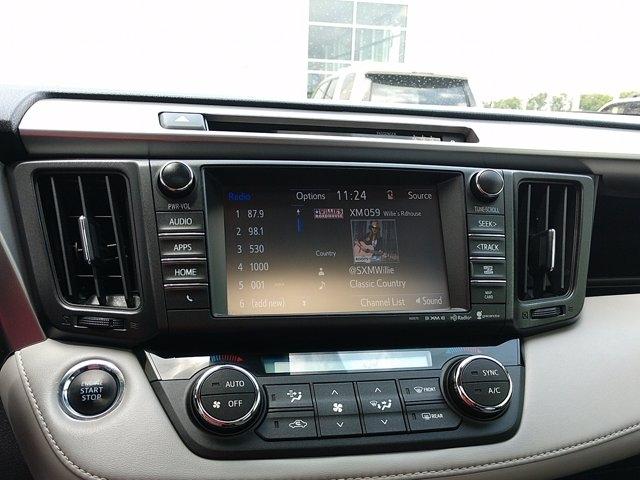 Toyota RAV4 2018 price $28,900