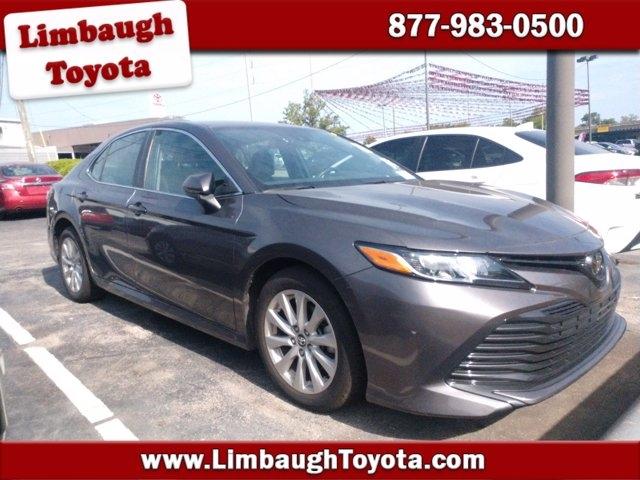 Toyota Camry 2020 price $24,450