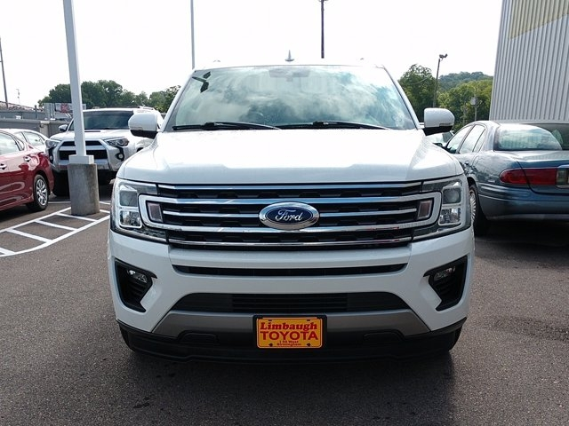 Ford Expedition 2020 price $54,450