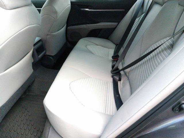 Toyota Camry 2021 price $24,267
