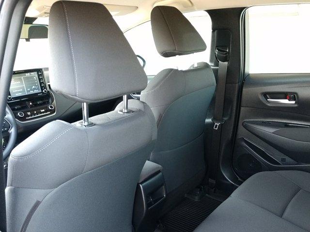 Toyota Corolla 2021 price $21,850