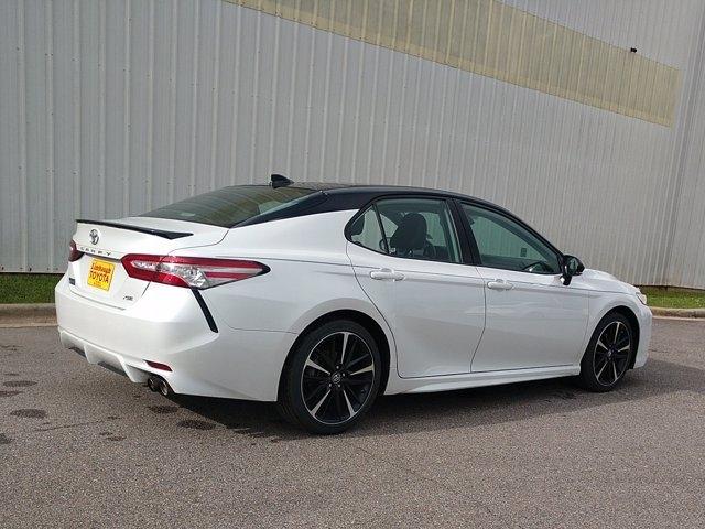 Toyota Camry 2019 price $30,900