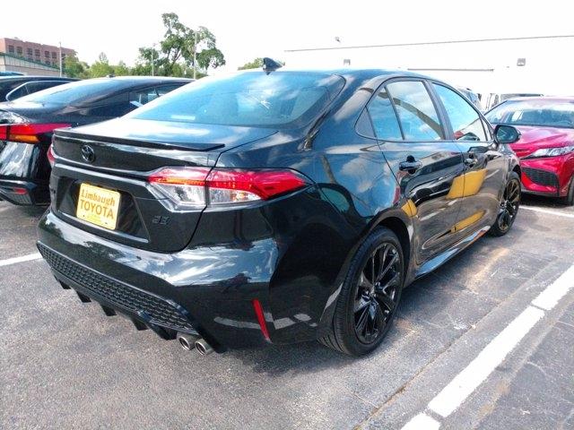 Toyota Corolla 2021 price $23,900