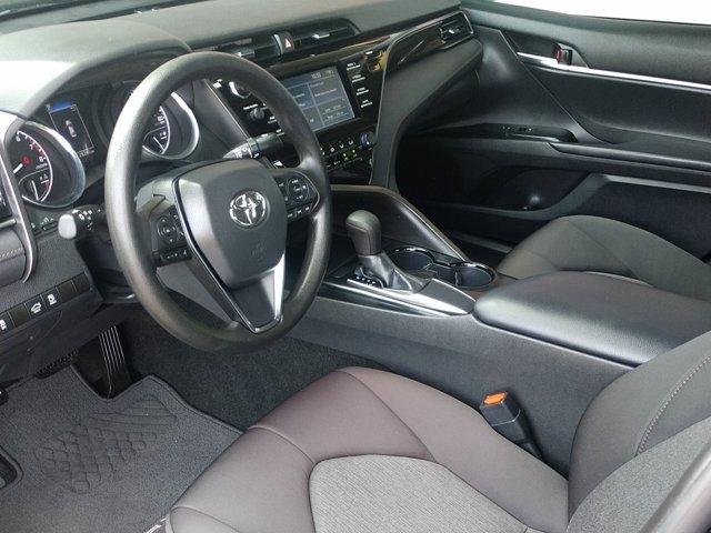 Toyota Camry 2019 price $23,900