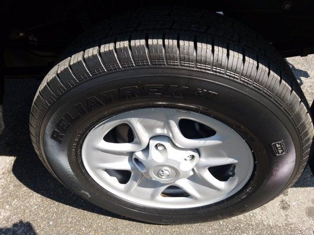 Toyota Tundra 2018 price $45,440