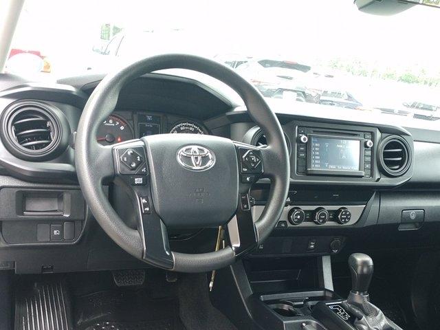 Toyota Tacoma 2019 price $30,950