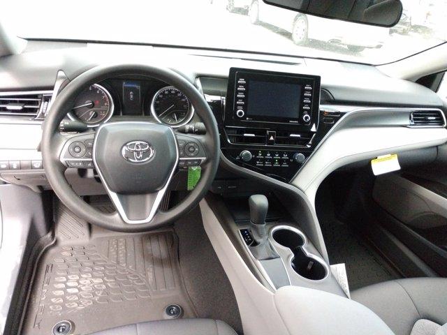 Toyota Camry 2021 price $22,553
