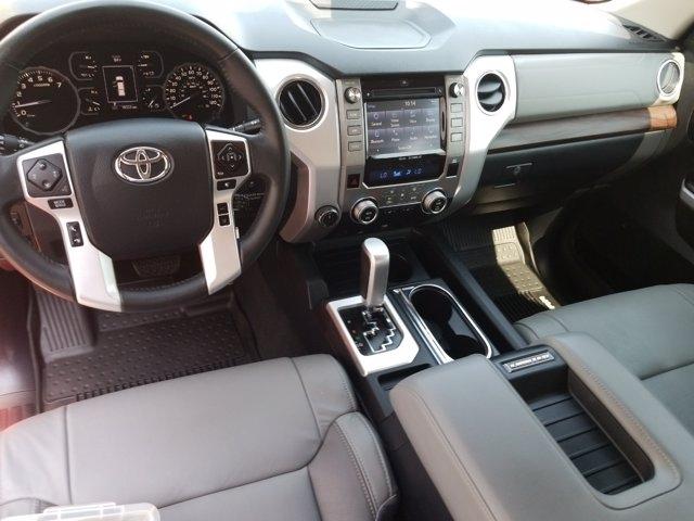 Toyota Tundra 2019 price $54,550