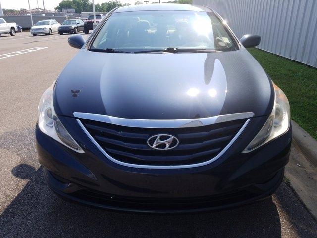 Hyundai Sonata 2012 price $10,950