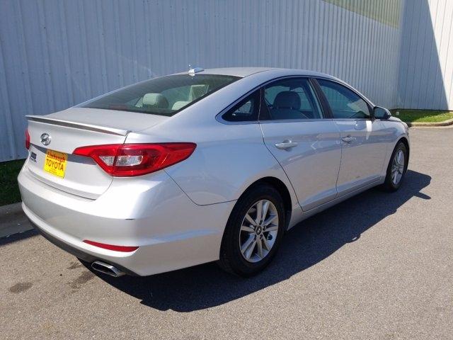 Hyundai Sonata 2015 price $11,650