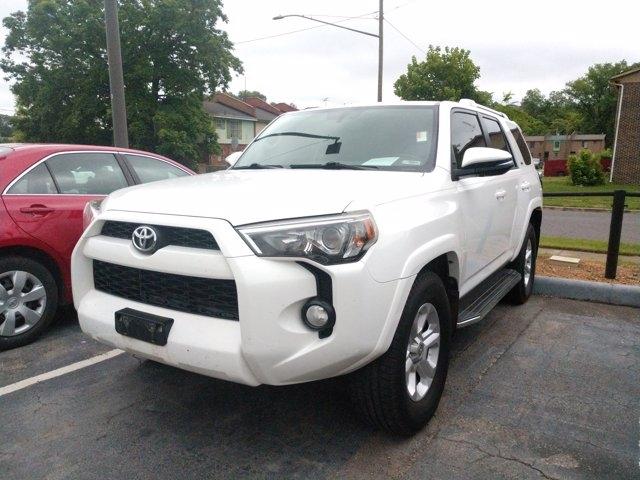 Toyota 4Runner 2015 price $25,350