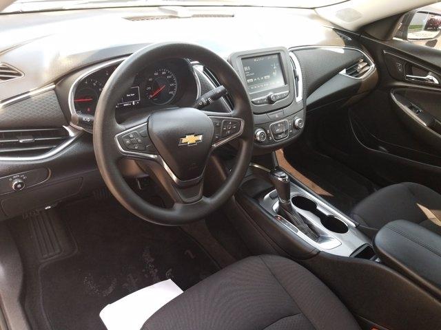 Chevrolet Malibu 2017 price $16,955