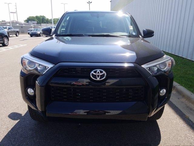 Toyota 4Runner 2019 price $43,957