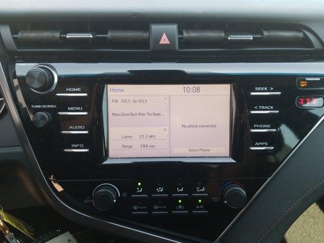 Toyota Camry 2018 price $23,950