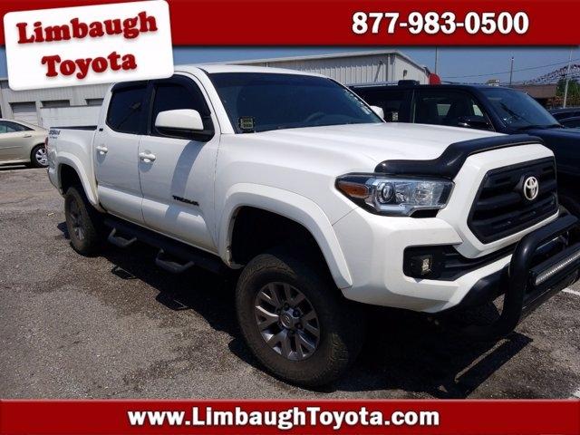 Toyota Tacoma 2016 price $27,940