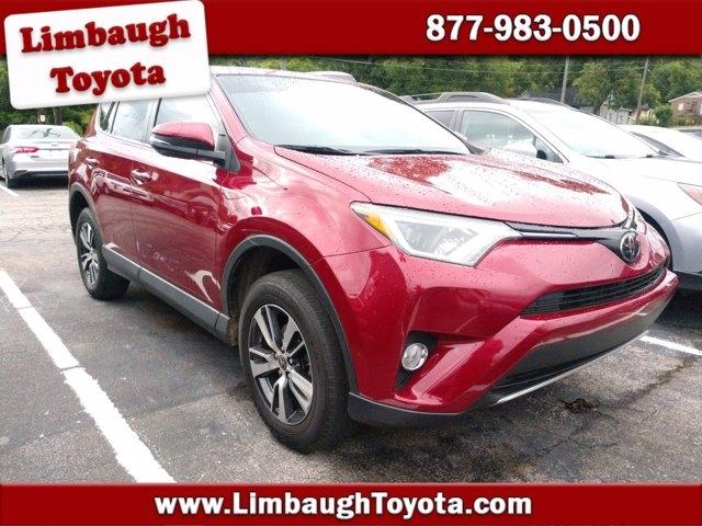 Toyota RAV4 2018 price $26,950