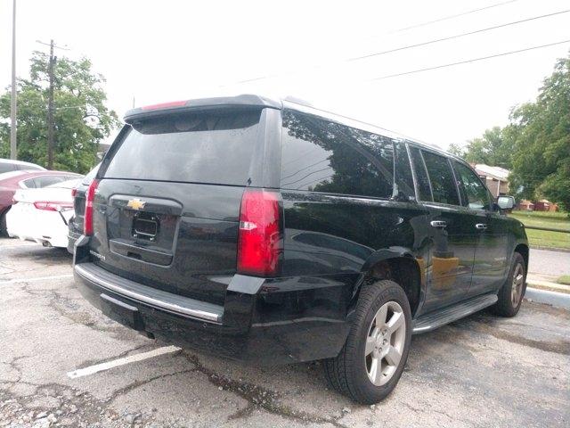 Chevrolet Suburban 2016 price $37,955