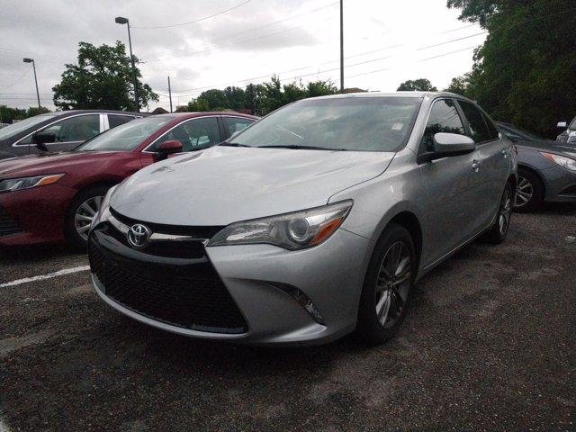Toyota Camry 2017 price $21,755
