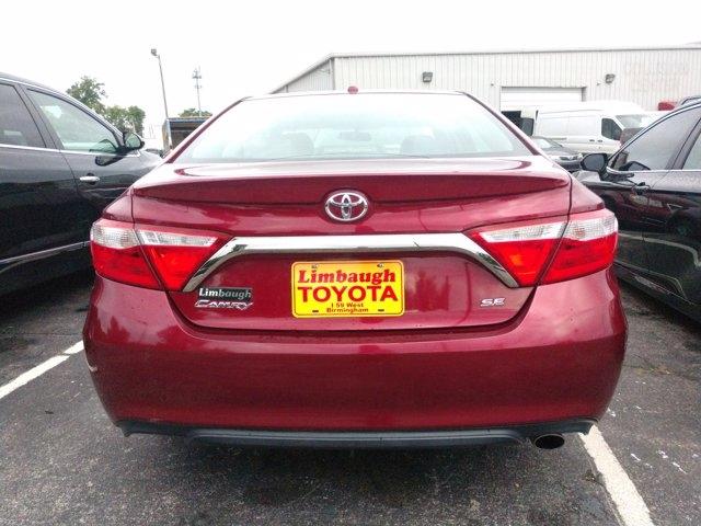 Toyota Camry 2015 price $18,900