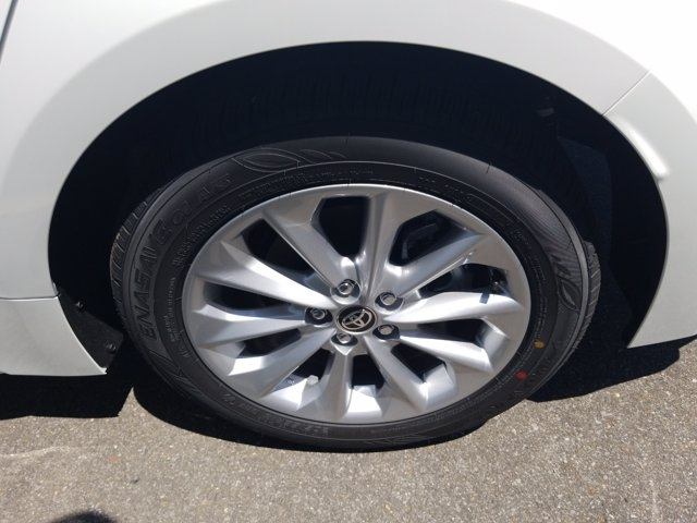 Toyota Corolla 2021 price $23,633